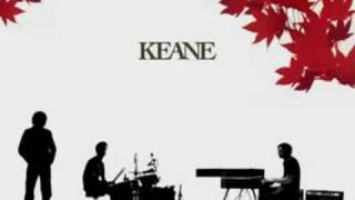 Keane - Hamburg song (audio Only)