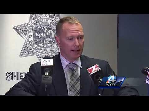 Sheriff publicly admits extramarital encounter, denies criminal allegations