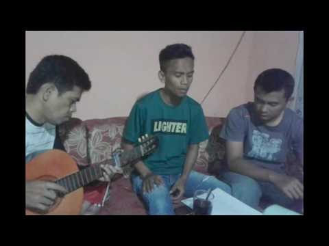 Lagu Daerah Kerinci Gitar Akustik Untung Malang Voc. Diko Wahyu