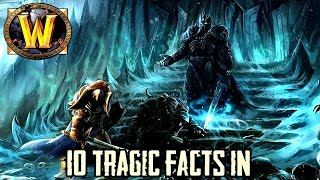 10 Tragic Lore Facts In World of Warcraft