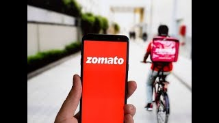 Zomato Slashes Down Cash Burn By Half Ahead of Amazon's Entry In Foodtech