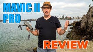 MAVIC 2 PRO review | What I REALLY think about the DJI Mavic 2 pro drone