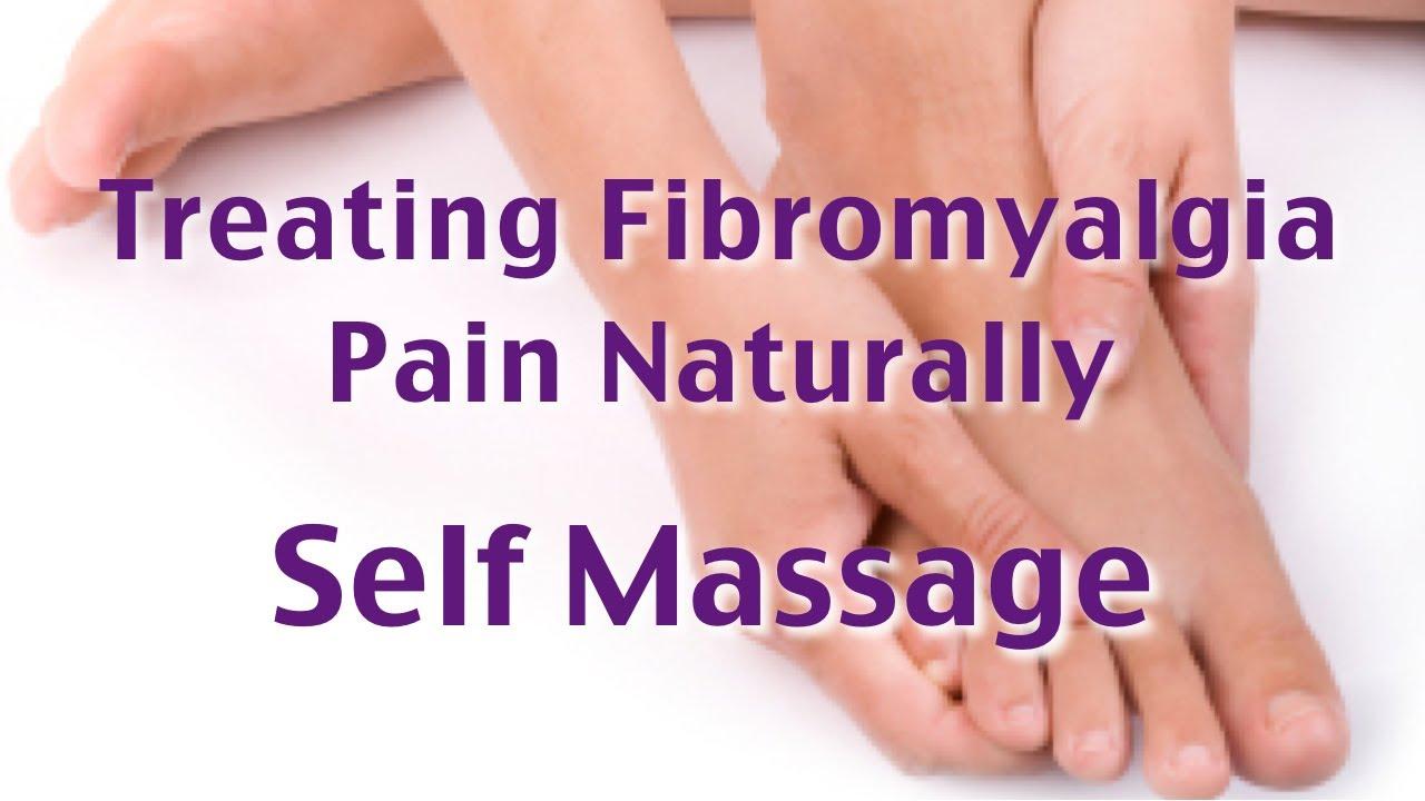 Massage for Fibromyalgia Pain Relief