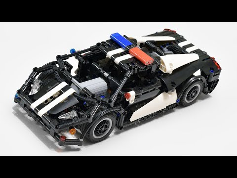 Full Download Lego Technic Unboxing Rare Set 8287