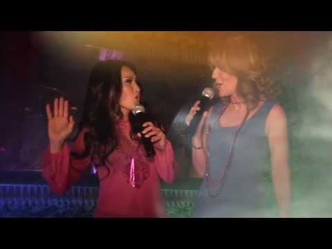 *TQ & Linda Jo Rizzo* - Out Of The Shadows* [www.Italo-Disco.Net]