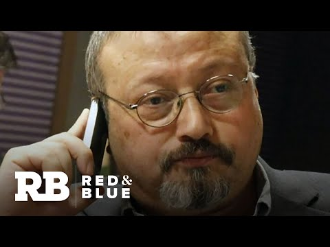 Biden administration prepares to release report on murder of Jamal Khashoggi - CBS News