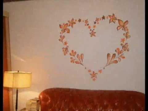 A Woman's Heart ~ Pictez pe Pereti