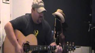 Steve Howard - It don't matter to the sun - Garth Brooks