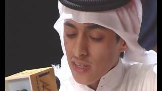 فلاح المورقي بلا ابوك يا عقاب اهل القصيد الثالث 2007