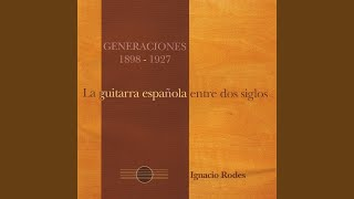 Homenaje: Pour le tombeau de Claude Debussy (Manuel de Falla)
