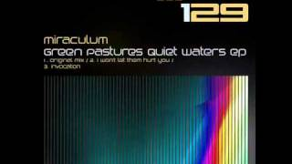 Miraculum - Green Pastures Quiet Waters - Jetlag Digital