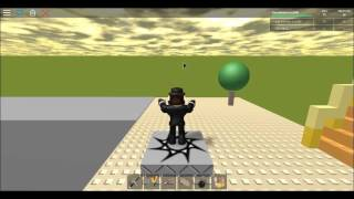 Crossroads Series - Classic ROBLOX Crossroads (jamesemirzian2000) Episode 074