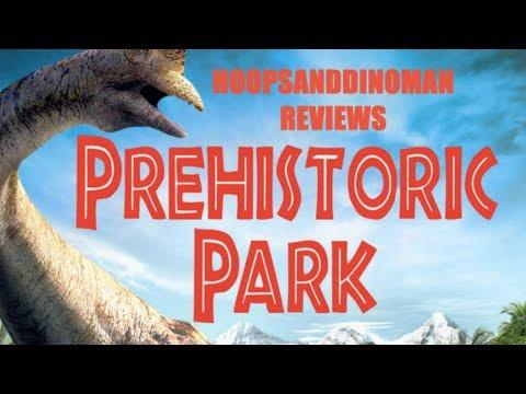 Prehistoric Park miniseries