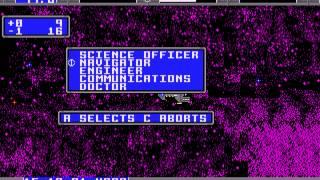 Starflight - Starflight Part 3(Sega Genesis) - Vizzed.com GamePlay - User video