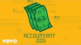 DDG - Accountant (Audio)