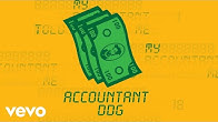DDG - Accountant (Audio)