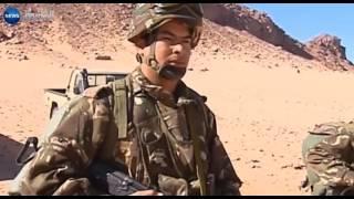 ارتفاع خطير لمؤشر تهريب الأسلحة.. والجيش بالمرصاد