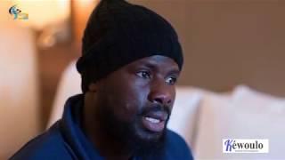 Exclusif: Le footballeur Emmanuel Eboué raconte sa descente aux enfers et appelle au secours