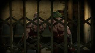 Batman Arkham City Riddle Once Assembled Do These Two Become One Again?