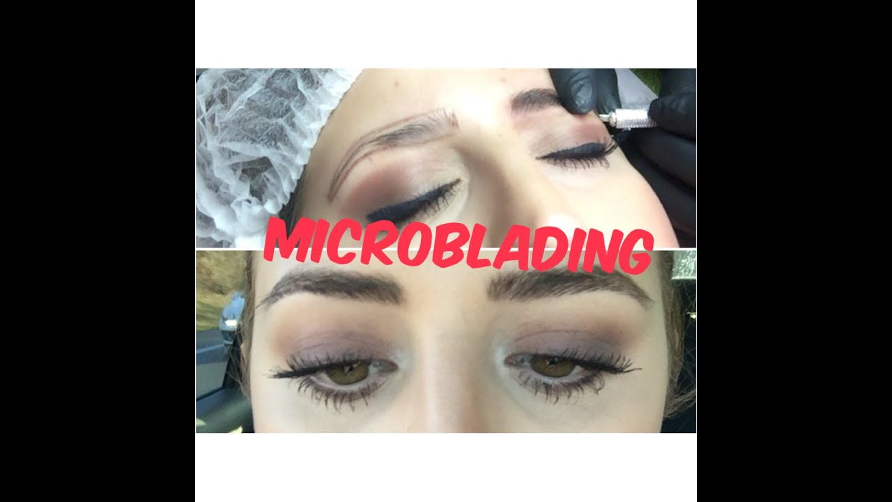 microblading justbeauty hamburg youtube. Black Bedroom Furniture Sets. Home Design Ideas
