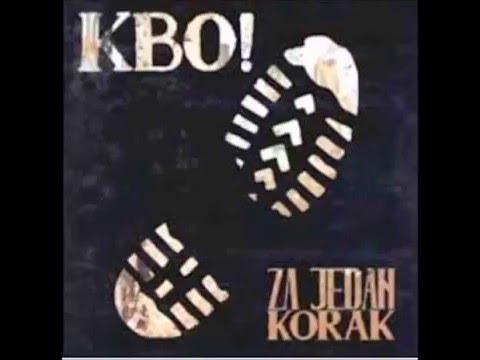 KBO!-Za jedan korak[Full Album]