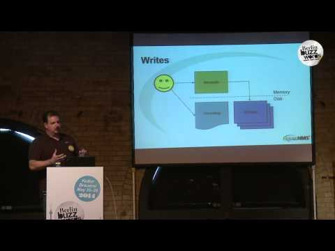 Eric Evans at #bbuzz 2014 on YouTube