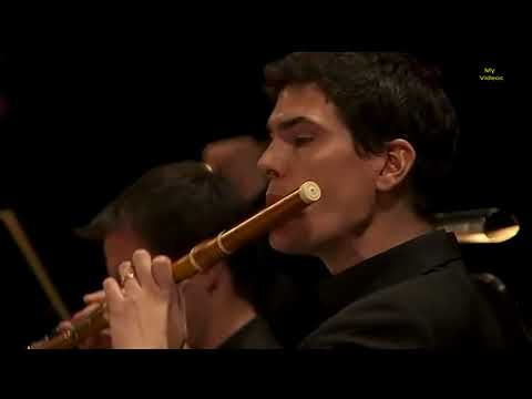 Schubert Symphony No 6 C major Marc Minkowski Les Musiciens du Louvre