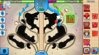 BTD Battles banana farm hack