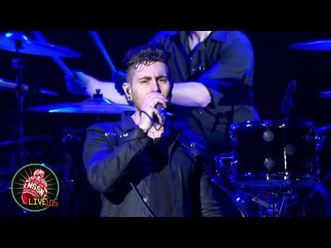 AFI  2013 Not So Silent Night  Full  Performance