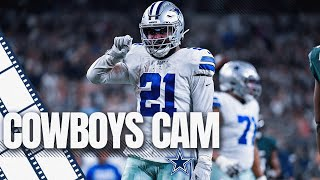 Cowboys Cam: We've got the receipts 👀   Dallas Cowboys 2021