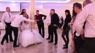 Конкурс гости танцуют за деньги 18.09.15 arthall.od.ua