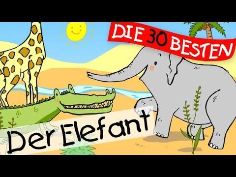 Elmar Der Elefant