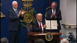 Corte Suprema falla a favor de veto migratorio de Trump
