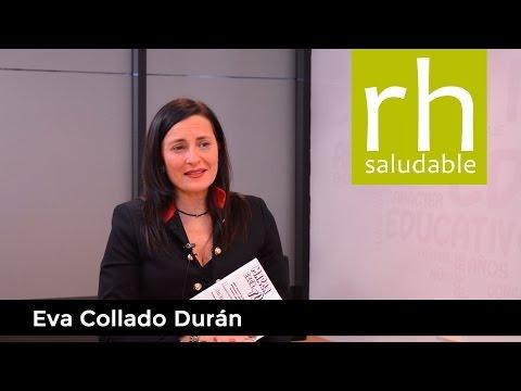 Eva Collado presenta Marca Eres Tu