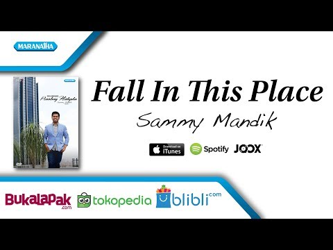 Fall In This Place - Sammy Mandik (Video)