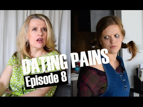 Dating Pains : The Wakeup Call : Episode 8