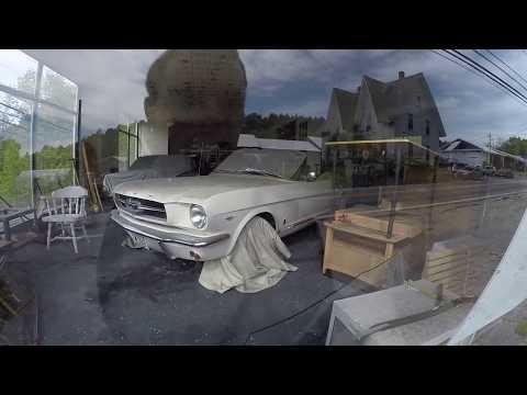 The Abandoned Dealership Still Full Of Cars!