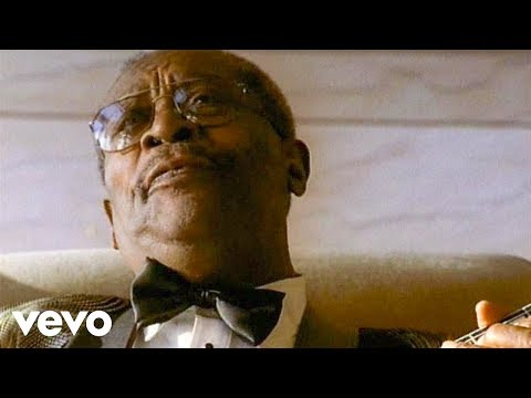 B.B. King - The Thrill Is Gone ft. Tracy Chapman (Official Video)