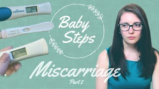 Discussing Miscarriage | Part 2 | Answering Questions | BABY STEPS