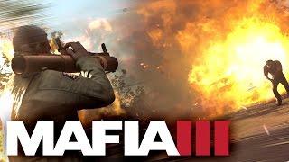 Mafia 3 - What