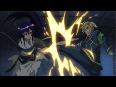 Medaka Box Abnormal Episode 10 Review: Dat Ethical/Physological Complexity