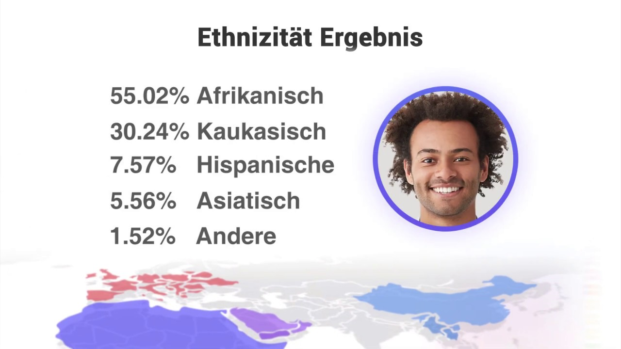 Ethnicity Scanner: Face Secret Master