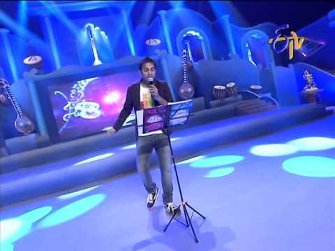 Swarabhishekam - Karthik Performance - Koti Koti Tarallona Song - 29th June 2014