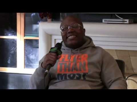Young Jack Thriller on how he got started, most memorable interview, 2 pac's death & more