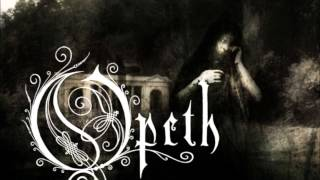 Opeth - To Bid You Farewell (HD 1080p, Lyrics)
