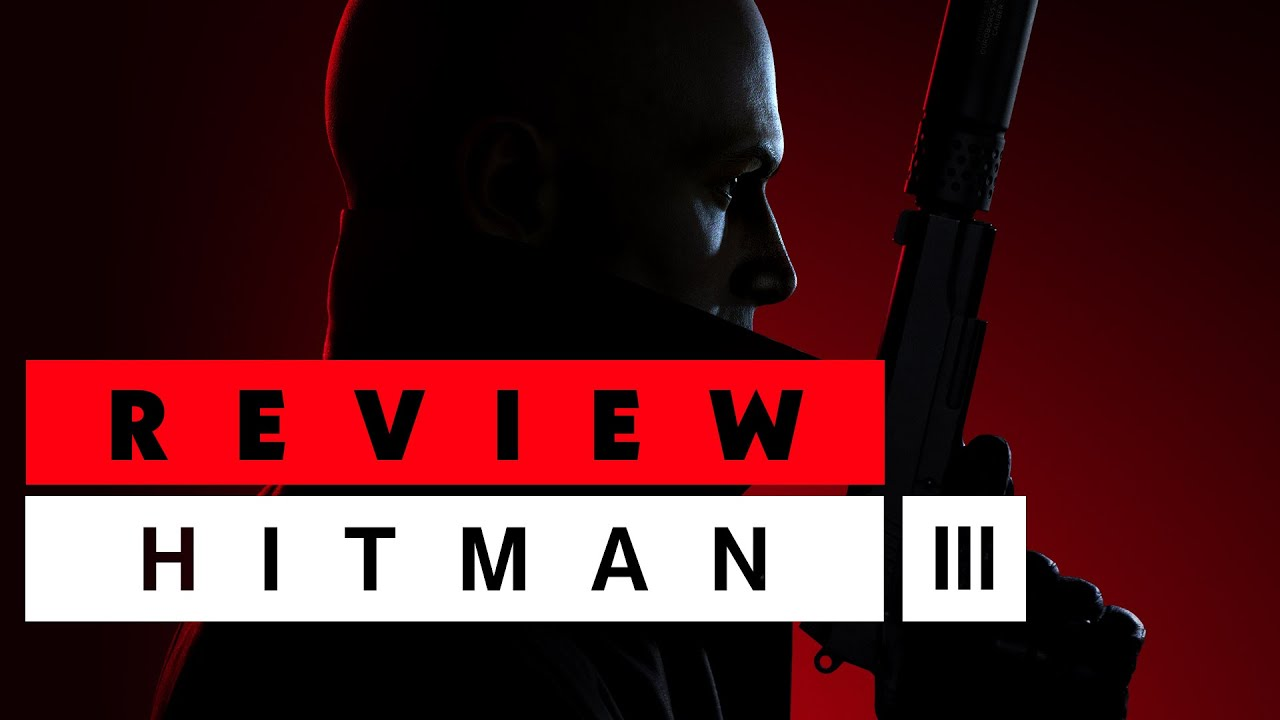 Hitman 3 Review - Another Hit, Man (Video Game Video Review)