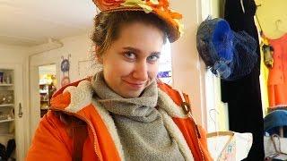 Marie Novosad | Маша Новосад СМЕШНЫЕ МОМЕНТЫ :D
