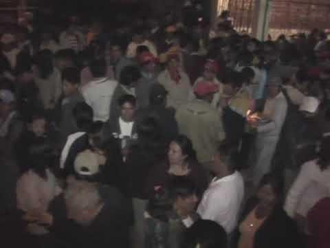 Fiesta de Sayapullo 2007 Baile popular