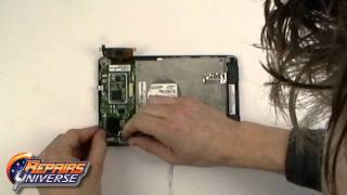 Amazon Kindle Fire Lcd Screen Replacement Guide
