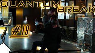 Quantum Break! Let